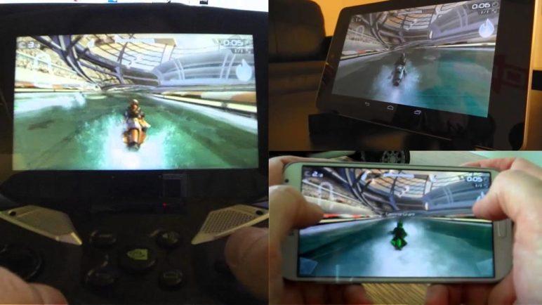 Riptide GP2 Multiplayer Demo