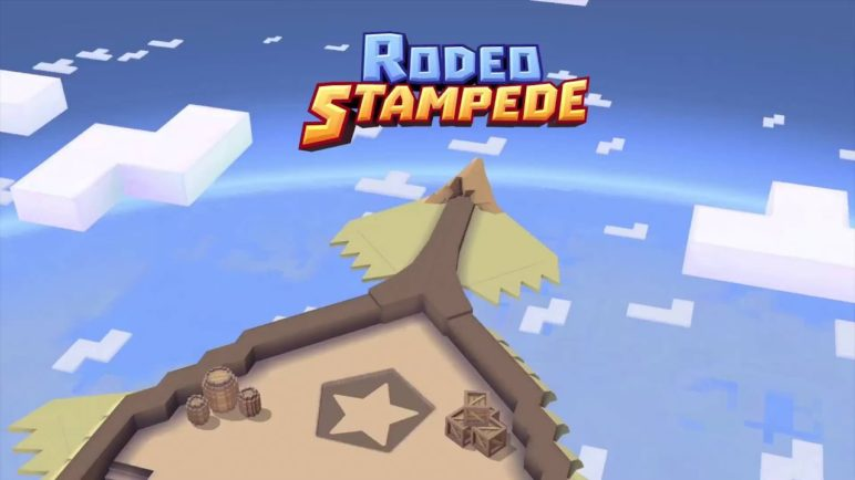 Rodeo Stampede - Coming Soon