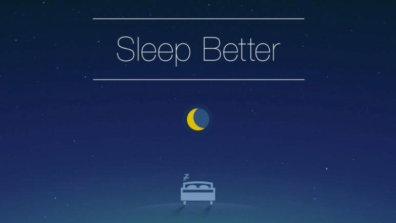 Runtastic Sleep Better (Android)