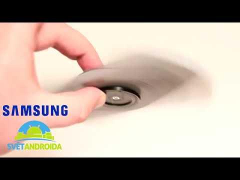 S9 aneb S jako spinner (soutěžní video)
