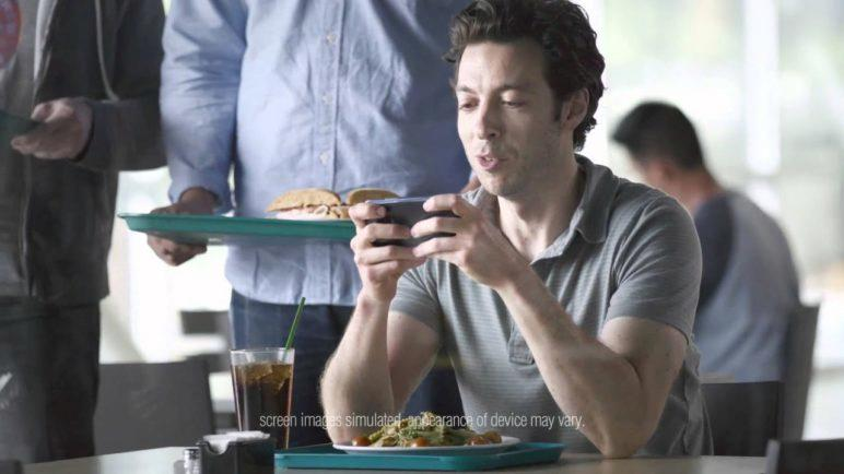 Samsung Galaxy S III Commercial - Pop Up Play