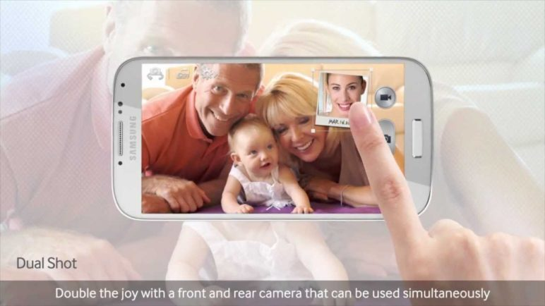 ★ Samsung Galaxy S4 Official Video HD ★