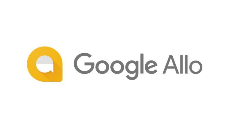 Say hello to #GoogleAllo
