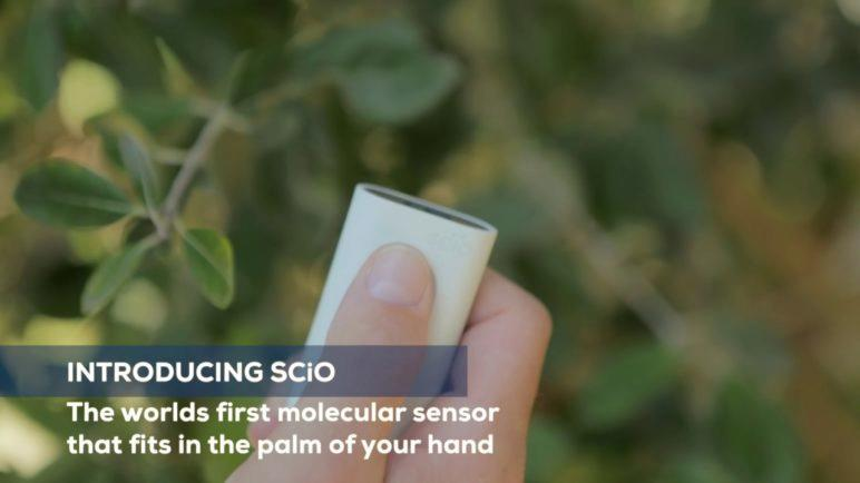 SCiO- Explore More!