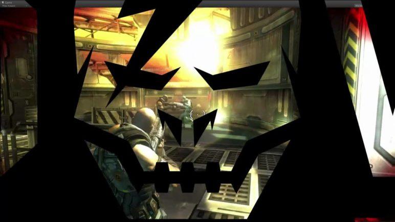 SHADOWGUN: DEADZONE Multiplayer Trailer