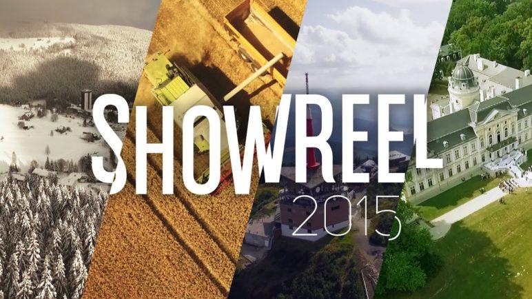 ShowReel 2015 - AndruVision.cz