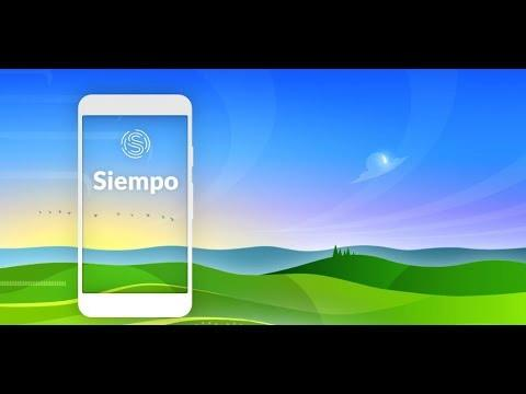 Siempo Beta - The Phone for Humans