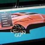 SketchBook Pro Android Tablet