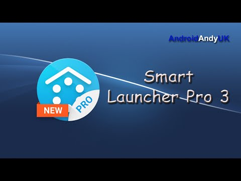Smart Launcher Pro 3 Android Review