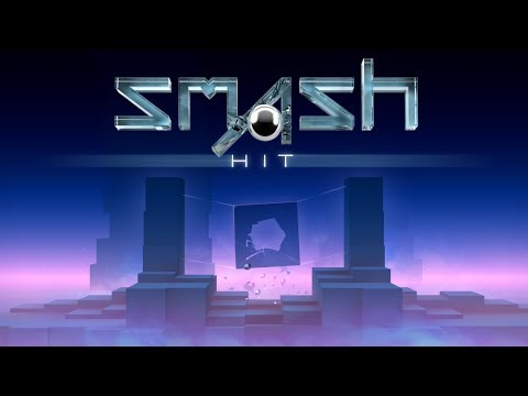 Smash Hit Android GamePlay Trailer (HD) [Game For Kids]