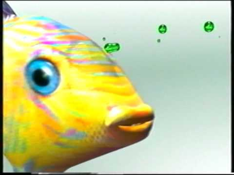 Sony Ericsson T68 commercial