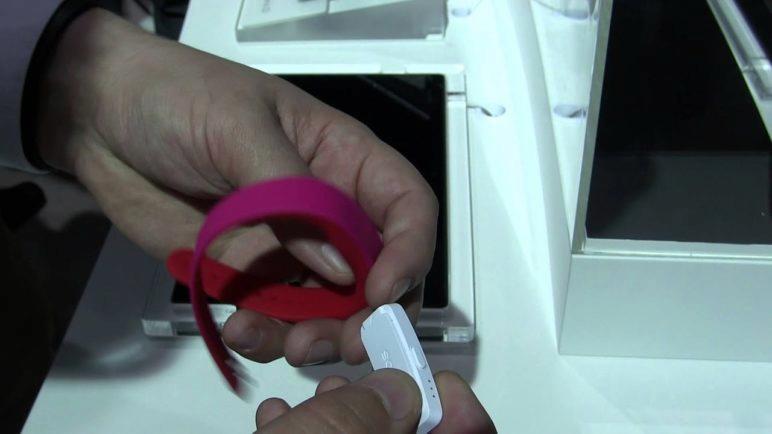 Sony SmartBand (První pohled)