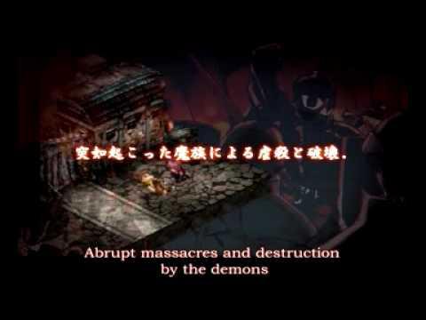 Spectral Souls trailer for PSP