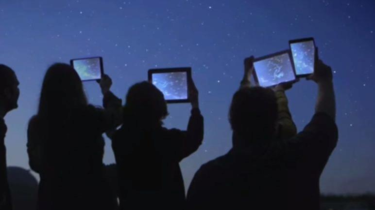 Star Chart - Mapping the Sky with Android