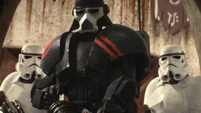 Star Wars: Uprising - Launch Trailer