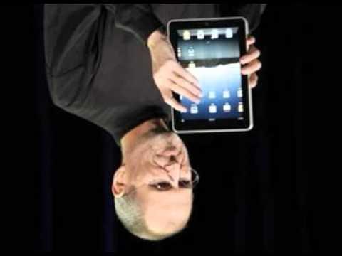 Steve Job's Epic 5-Minute Anti-Google Rant