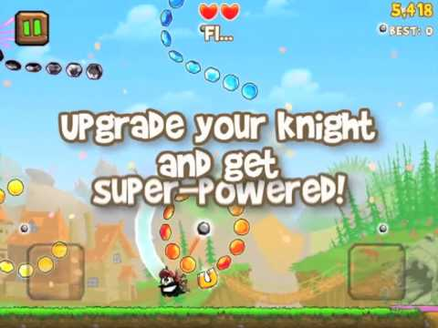 Super Knights - Available now on Google Play!