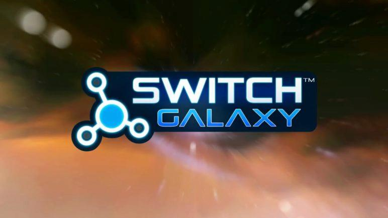 Switch Galaxy for PlayStation Mobile. Official Trailer.