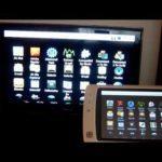 Tablet SmartQ V7 – HDMI propojení