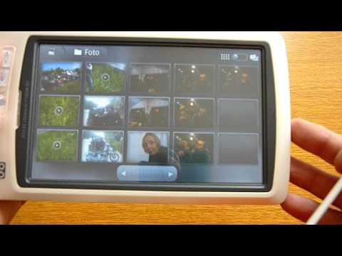 Tablet SmartQ V7 - recenze