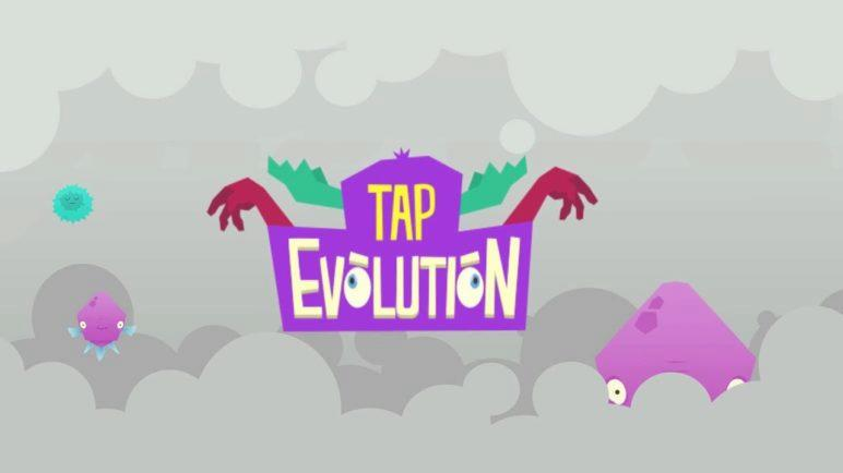 Tap Evolution: Clicker Game - Official Game Trailer (Android)
