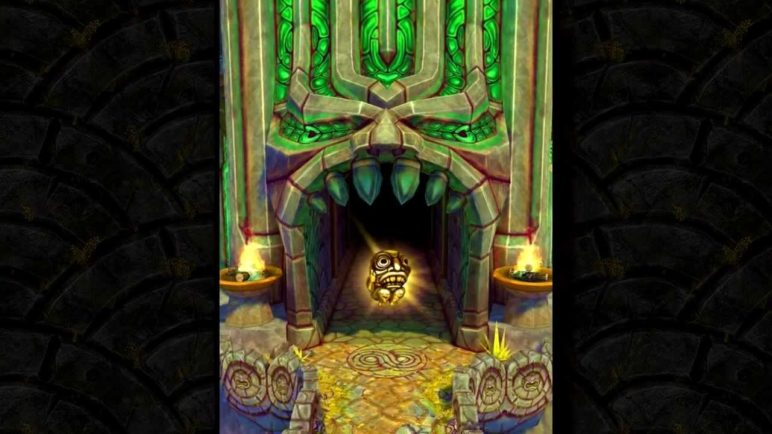 Temple Run 2 - Official launch trailer