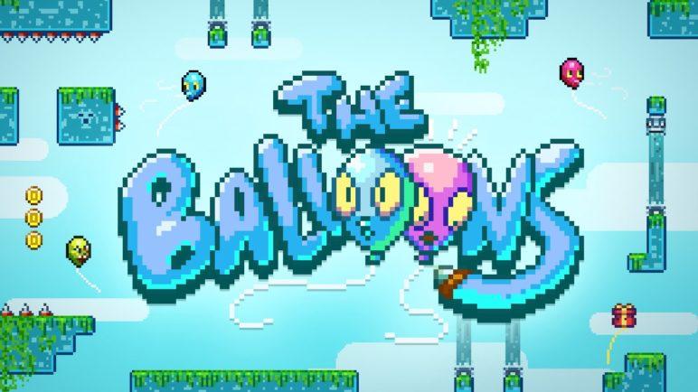 The Balloons - Trailer