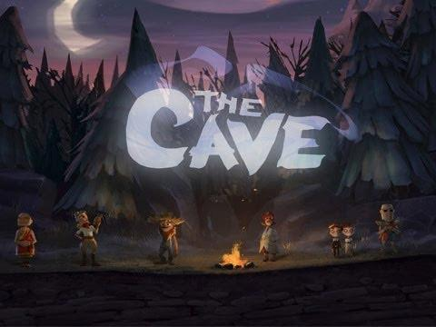 The Cave Gameplay Trailer [HD]