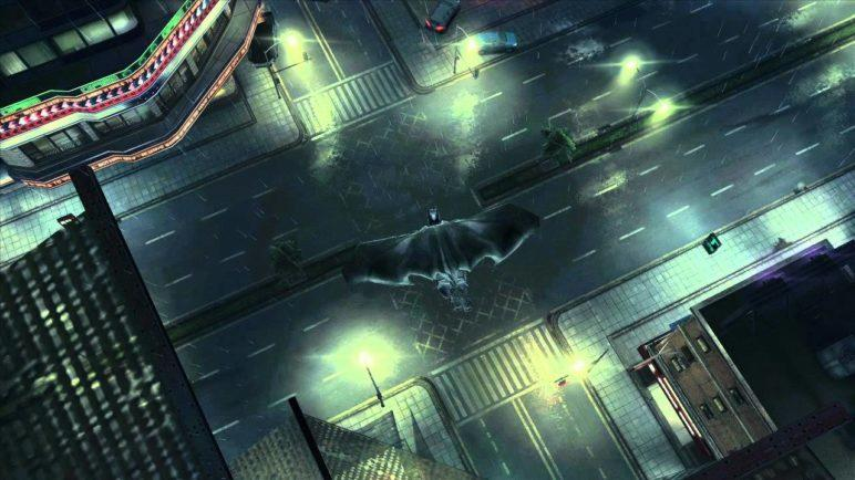 The Dark Knight Rises - iOS/Android - Teaser Trailer #2