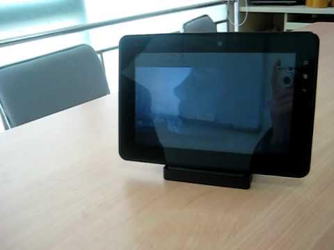 The OGT Tablet