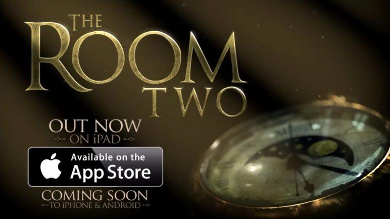 The Room Two Trailer