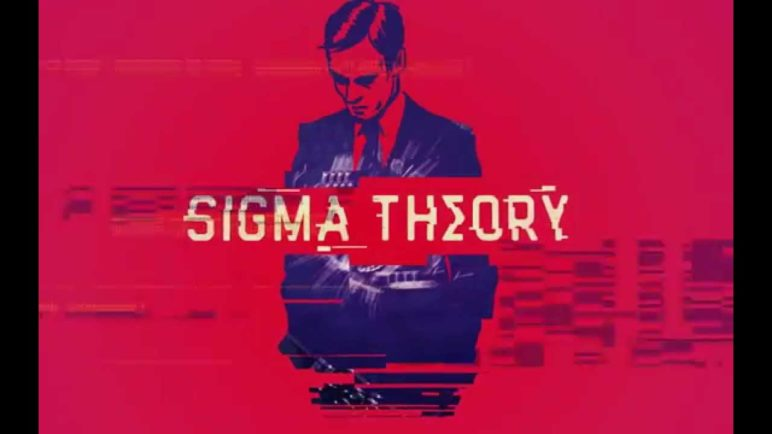 The Sigma Theory - Teaser Trailer