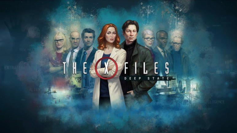 The X-Files: Deep State Official Release Trailer [Google Play]