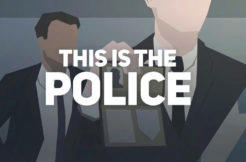 this is the police android