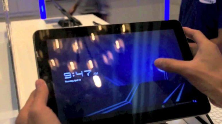 Tinhte.vn - Trên tay Galaxy Tab 10.1.mov