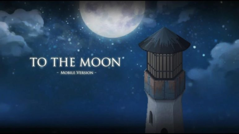 To the Moon Mobile Version Official Launch Trailer