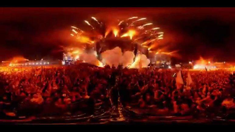 Tomorrowland 2014   360 Degrees of Madness