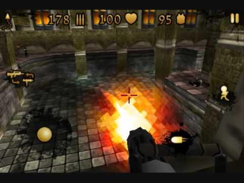 ToonWarz gameplay video