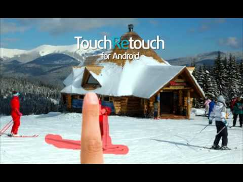 TouchRetouch is available on Android Market!