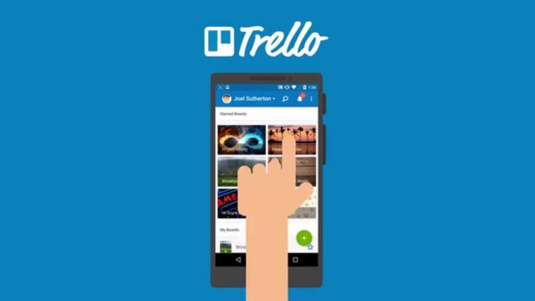 Trello For Android
