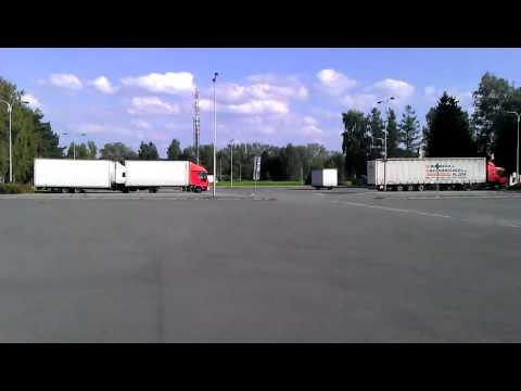 Ukázka 2D videa z HTC EVO 3D