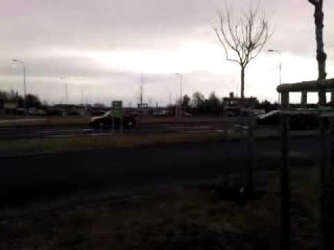 Ukázka videa z telefonu Vodafone 945