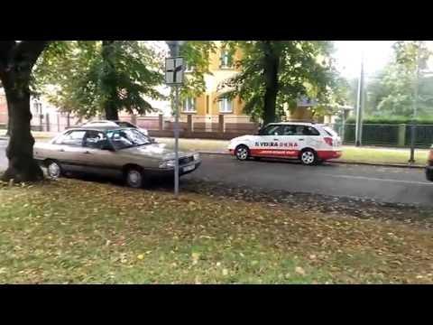 Ukázkové video natočené telefonem BlackBerry DTEK50