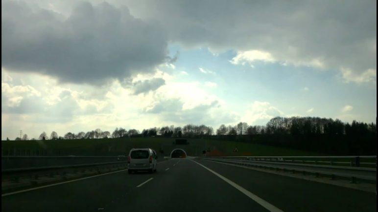 Ukázkové video z LG Optimus 2X
