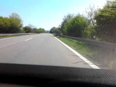 Ukázkové video ze Samsung Galaxy Gio