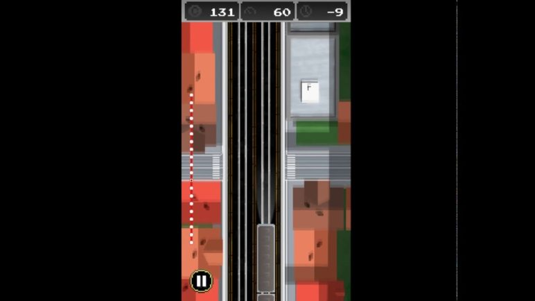 Undercity - Praha (Android hra)