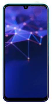 Unikly fotografie Huawei P Smart 2019. Cenu byste neuhádli 01