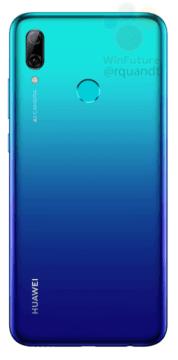 Unikly fotografie Huawei P Smart 2019. Cenu byste neuhádli 02