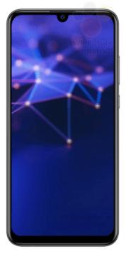 Unikly fotografie Huawei P Smart 2019. Cenu byste neuhádli 03