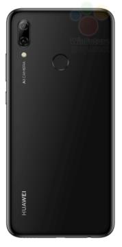 Unikly fotografie Huawei P Smart 2019. Cenu byste neuhádli 04